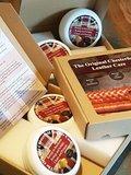 Paquete de mantenimiento original de Chesterfield Crema de cuero | 2x_